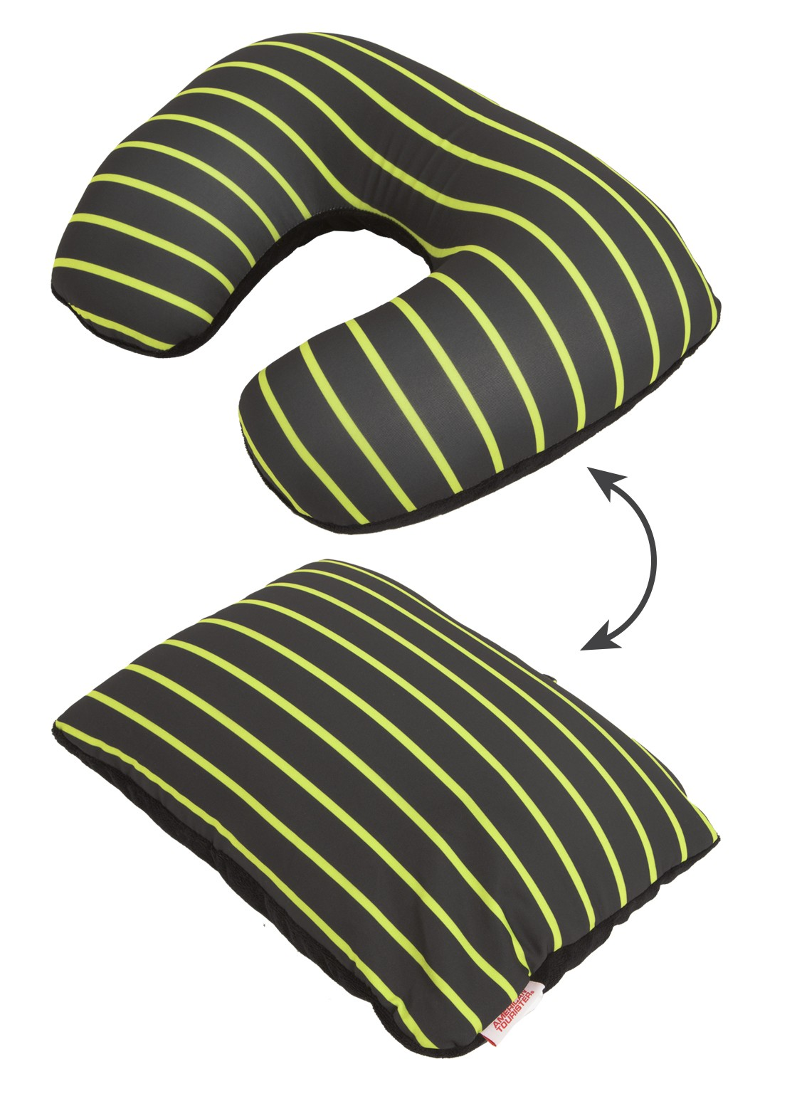 American-Tourister-Travel-Pillow