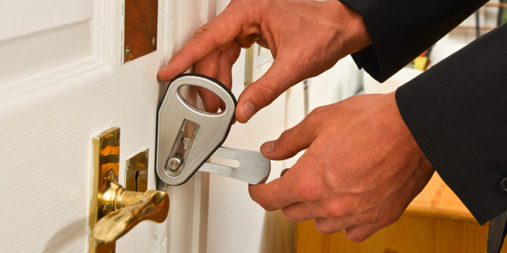 EasyLock-Door-Security