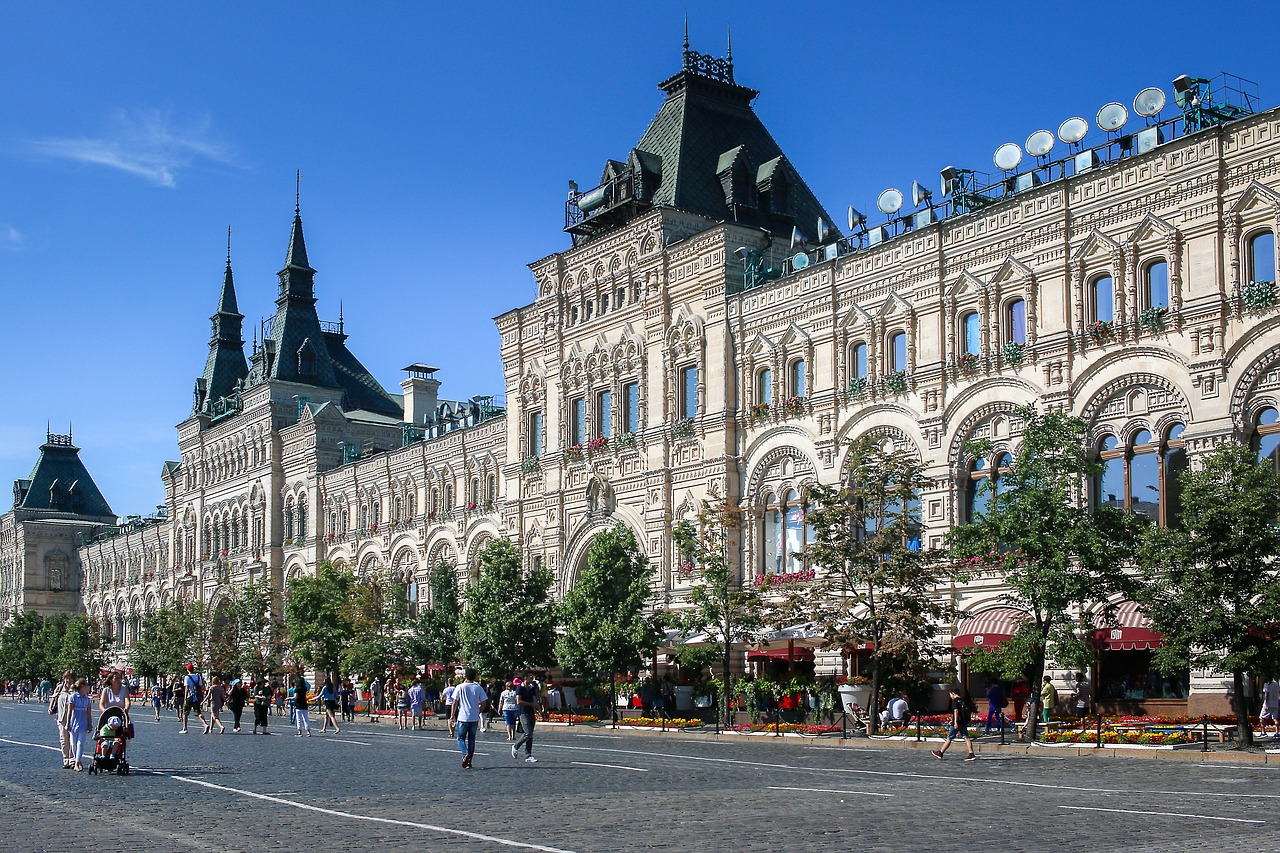 GUM-Department-Store-Moscow-Red-Square