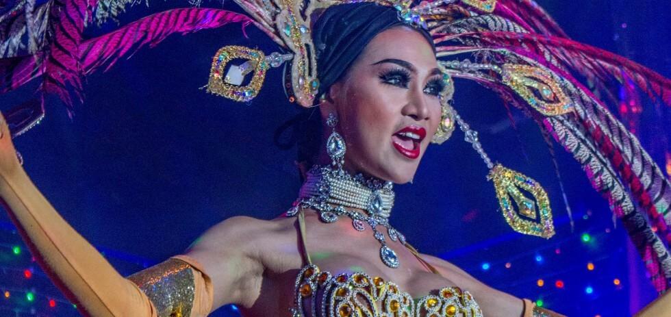 10 Ways To Spot A Ladyboy In Thailand