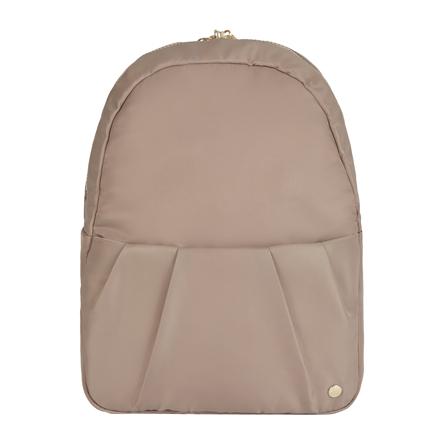 Pacsafe-Citisafe-CX-Anti-Theft-Convertable-Backpack-Beige
