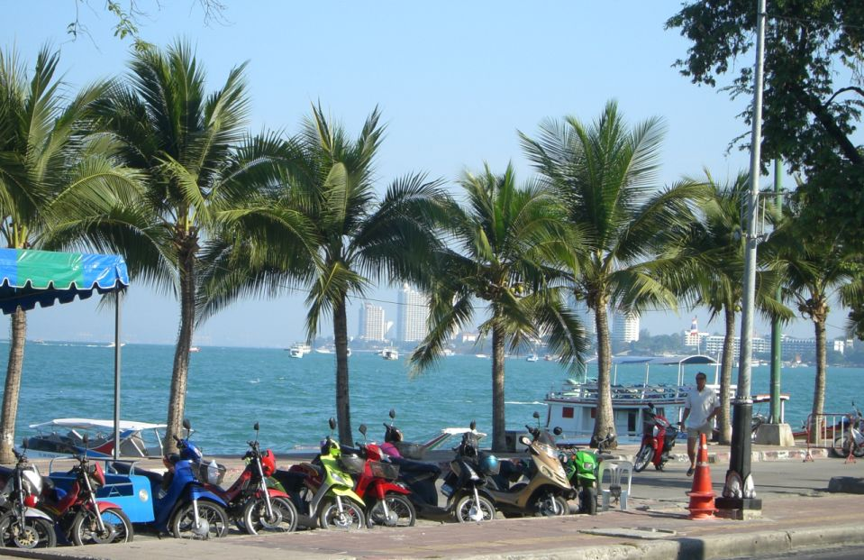 Pattaya-Beach-Thailand
