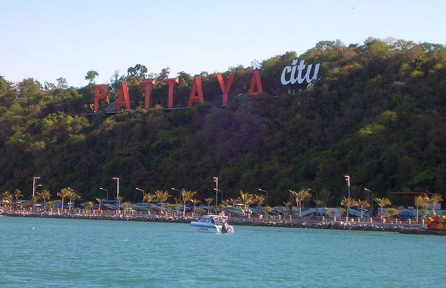 Pattaya-City-Sign