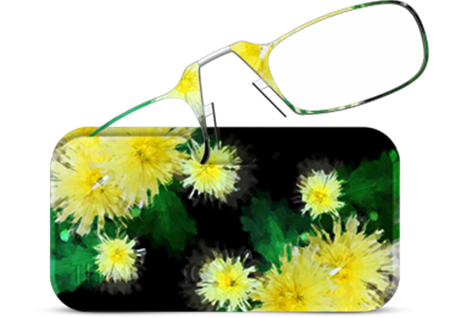 Thinoptics-Yellow-Floral-Range