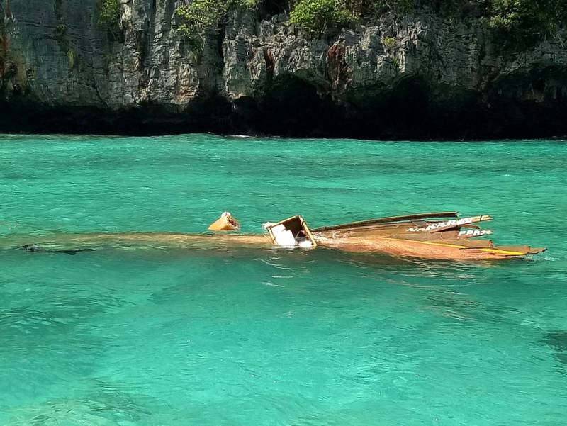 Boating-Accident-Phi-Phi-Island
