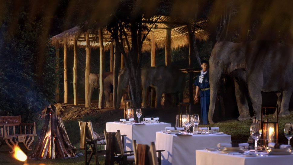 Four-Seasons-Tented-Camp-Restaurant