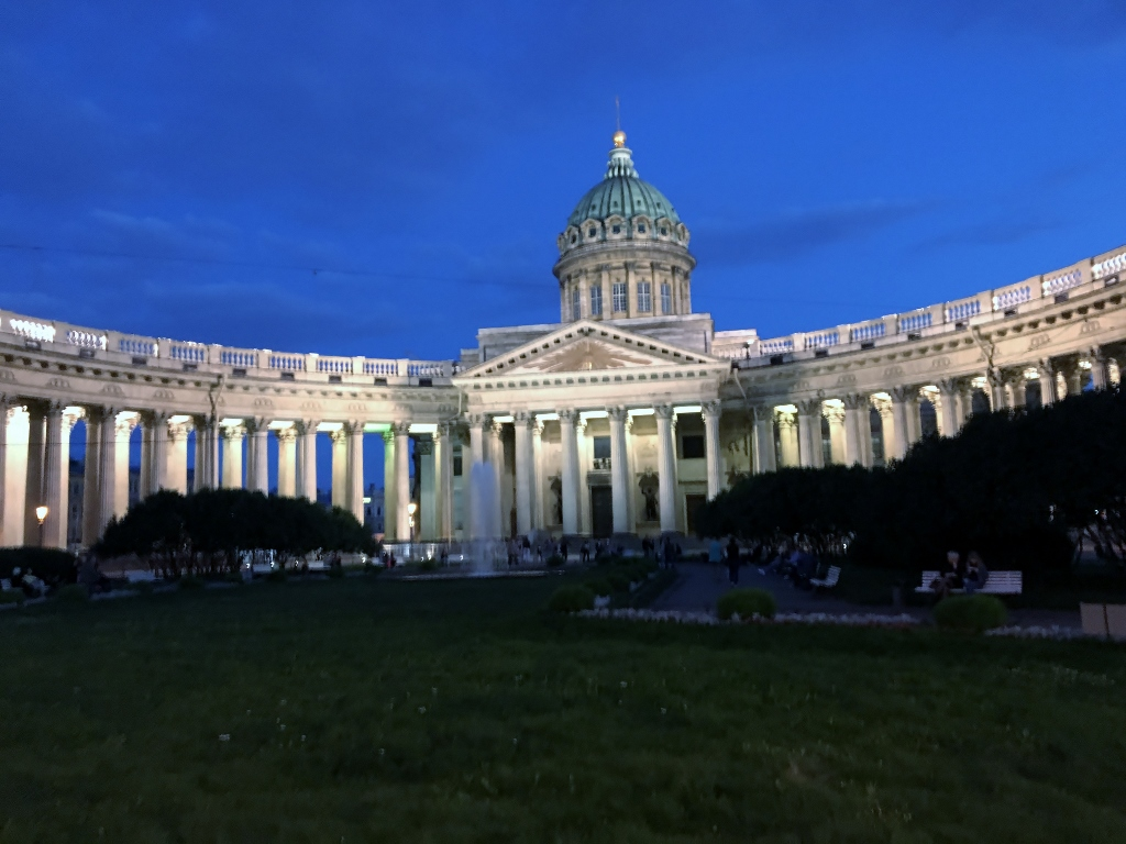 Kazan-Cathedral-St-Petersburg-Russia