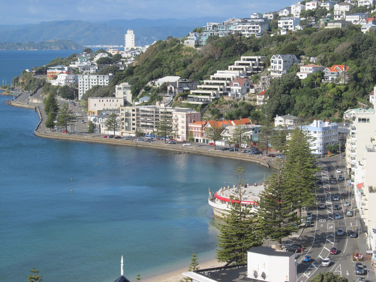 Oriental-Bay-Wellington-New-Zealand