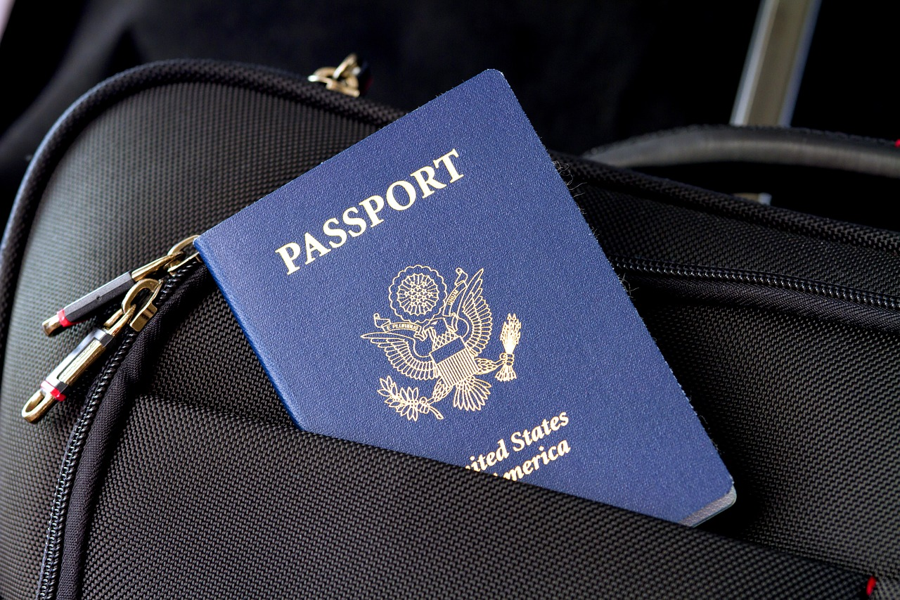 Passport-USA