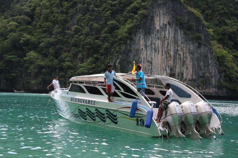 Speed-Boat-Tour-Phuket-Island