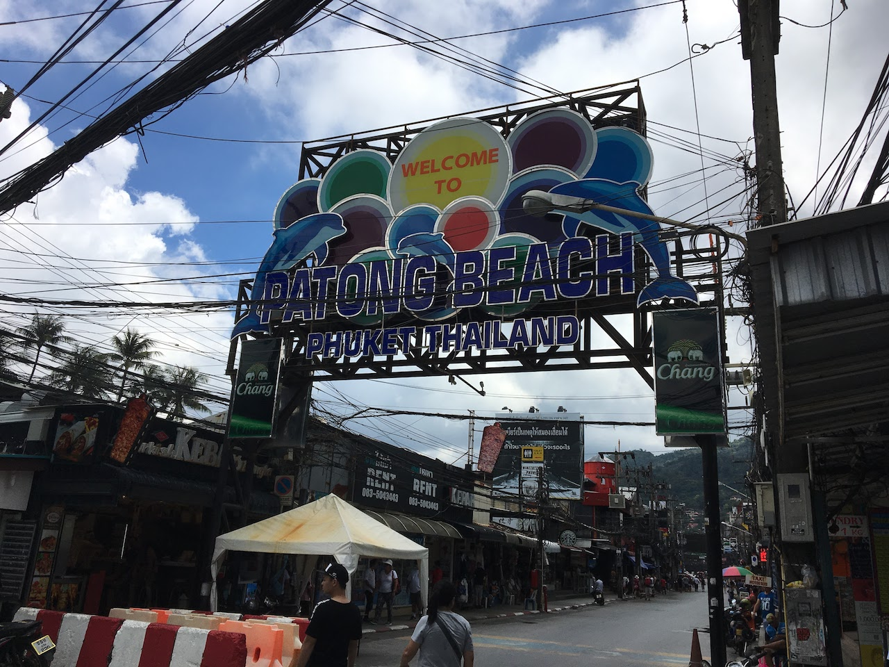 Welcome-To-Patong-Beach-Sign